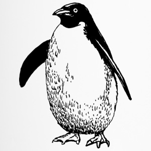 pinguin - Termosmugg