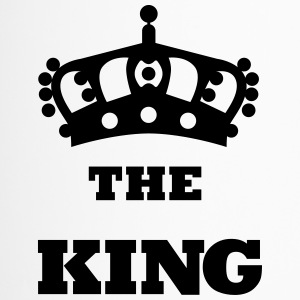 THE_KING - Mug thermos