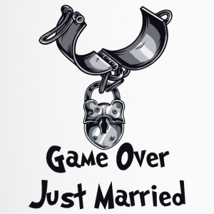 Game Over Just Married - Thermo mok