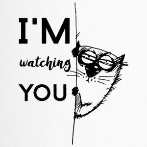 watching you - Termokrus