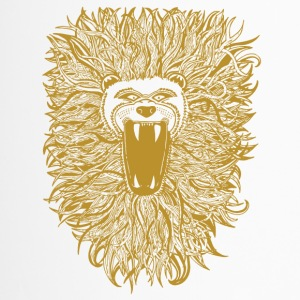 Golden Lion - Termosmugg