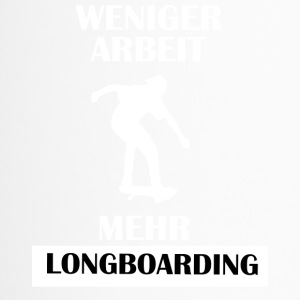 Longboard - Thermobecher