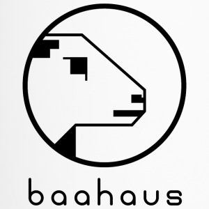 Baahaus - Travel Mug