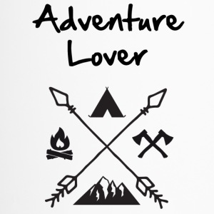 Adventure Lover - Thermobecher