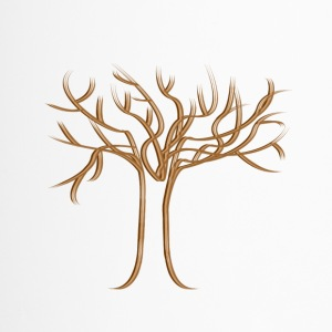 Tree of life - Thermobecher