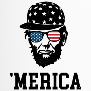'Merica - Thermobecher