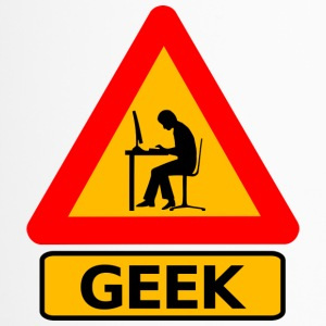 Geek Wichtig! - Thermobecher