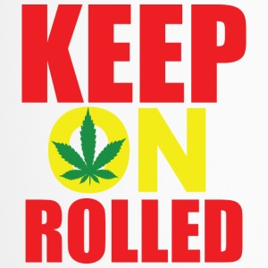 Keep on Rolled - Thermo mok