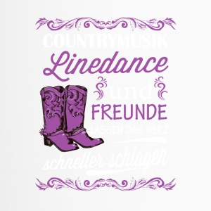 Linedance - Thermobecher
