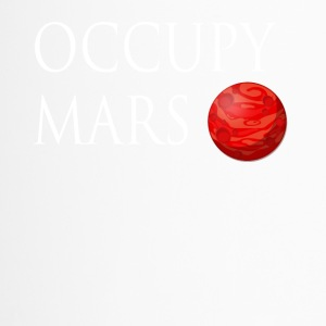 Occupy March Space - Travel Mug