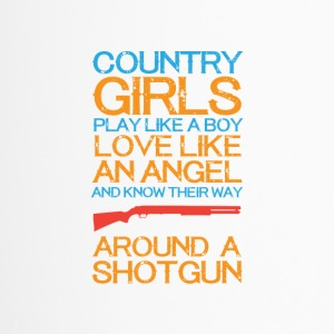 Country girls 01 - Travel Mug