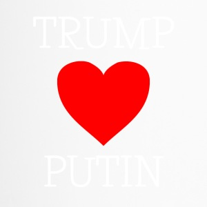 TRUMP LOVES PUTIN - Termokrus