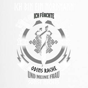 ODINS RACHE - Thermobecher