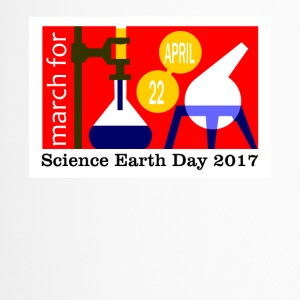 Science Earth Day - Thermobecher