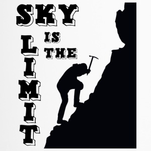 sky limit - Thermobecher