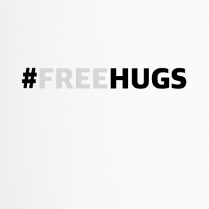freehugs - Mug thermos