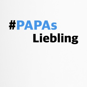papas liebling - Thermobecher
