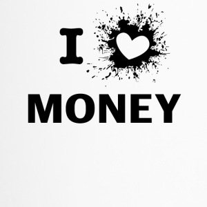 iLove money - Thermobecher