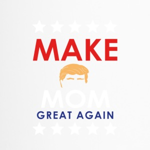 MAKE MOM GREAT ponownie! - Kubek termiczny
