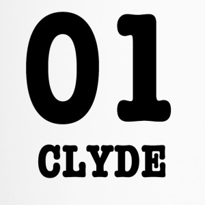 clyde - Thermobecher