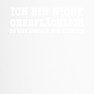 oberflach - Thermobecher
