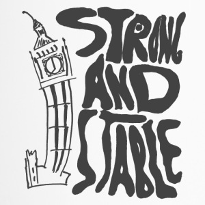 londres strongandstable - Mug thermos