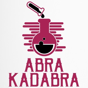 Science Abra Kadabra - Travel Mug