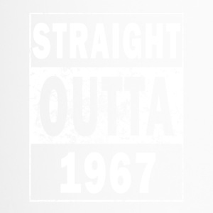 1967 - Straight outta - Thermobecher