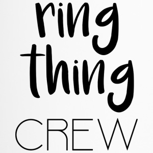 Ring Thing Crew - Thermo mok