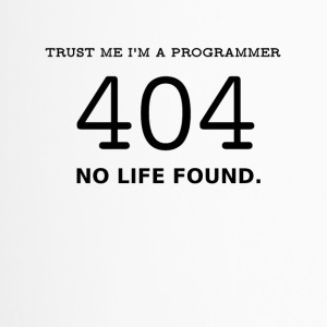 TRUST ME I'M A PROGRAMMER - Thermobecher