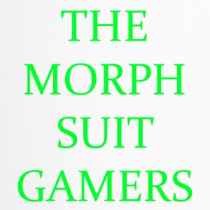 de morph pak gamers sport collectie - Thermo mok