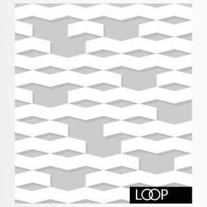 shopper_loop - Thermobecher