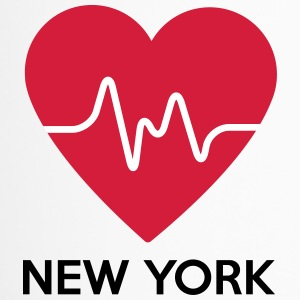 New York Heart - Tazza termica