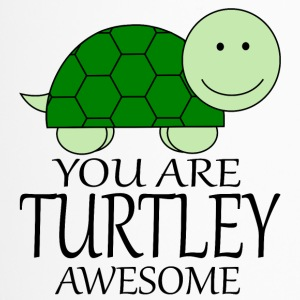 You_Are_Turtley_Awesome - Thermobecher