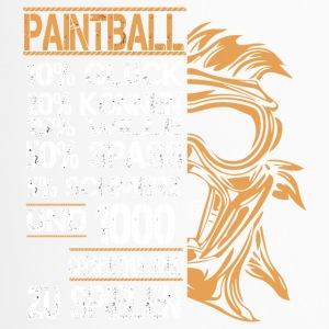 paintball - Thermobecher