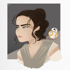 Rey - Thermobecher