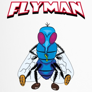Fly Man - Tazza termica
