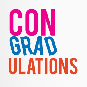 High School / Graduation: Congratulations - Travel Mug