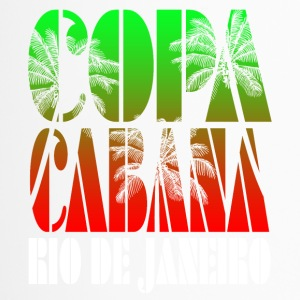 Copacabana - Travel Mug
