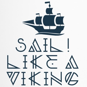 Vikings: Sail comme un Viking - Mug thermos