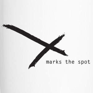 X marks the spot - Termokrus