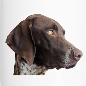 German shorthaired pointer - Tazza termica