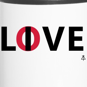 loive - Travel Mug