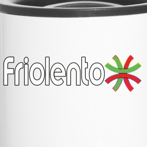 friolento - Travel Mug