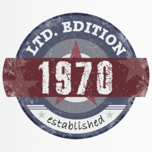LtdEdition 1970 - Taza termo