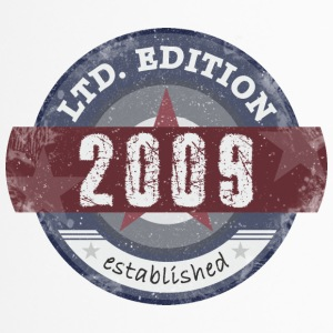 LtdEdition 2009 - Taza termo