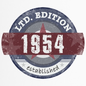 LtdEdition 1954 - Termokrus