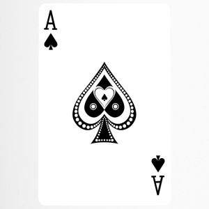 Ace Of Spades - Thermobecher