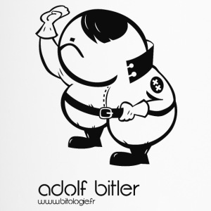 ADOLF Bitler - Travel Mug