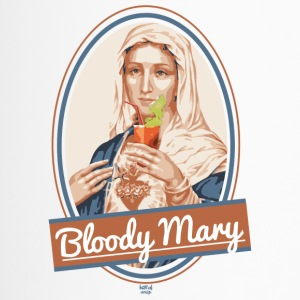 Bloody Mary and drink - Travel Mug
